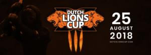 Dutch Lions Cup 2018 @ Nieuw Welgelegen | Utrecht | Utrecht | Netherlands