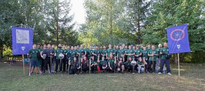 10th Summer Training Camp (MOTUS)