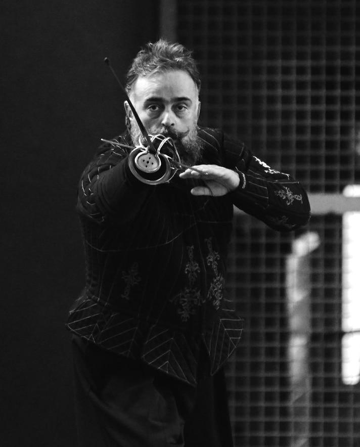 George Zacharopoulos Black&White