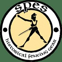 SPES Historical Fencing Gear Logo